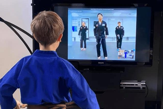 Kidsvirtualnologo, AmeriKick Wisconsin